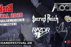 31.05.2020-Rockhard-Festival