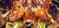 Thunder and Lightning – Demonicorn