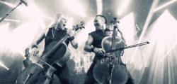 Apocalyptica – Exclusive Show in Berlin