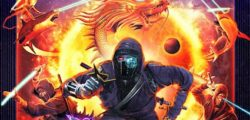 Victorius – Space Ninjas From Hell