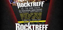 Kein Rocktreff 2020