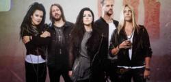 Neuer Track von Evanescence