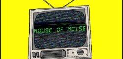 Massive Wagons – House of Noise