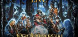 Blind Guardian – Tourverschiebung