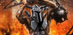 Sabaton covern Manowar